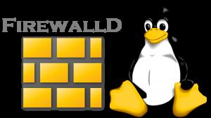 Linux防火墙FirewallD的基本操作