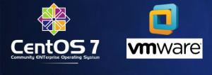 centos7-vmware