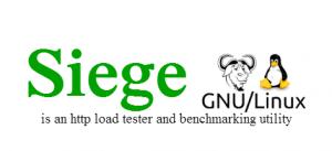 压力测试工具Siege安装与使用